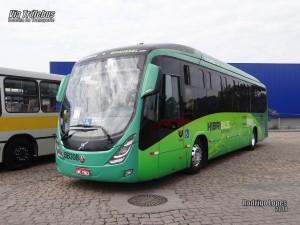 Volvo Híbrido