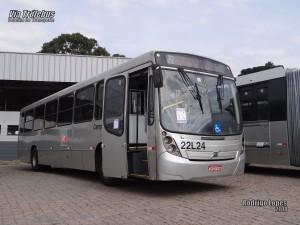 """Mega """"2006"""" Ligeirinho"""