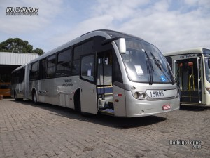 Mega BRT B340M Ligeirinho Podium