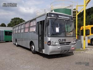 Caio Alpha - OH1621 Automático