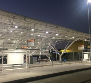 terminal aeroporto salvador bahia metrô
