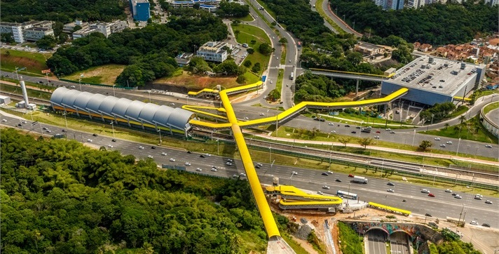 metro salvador ccr bahia pituaçu