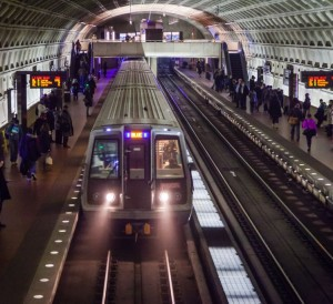 Metrô de Washington