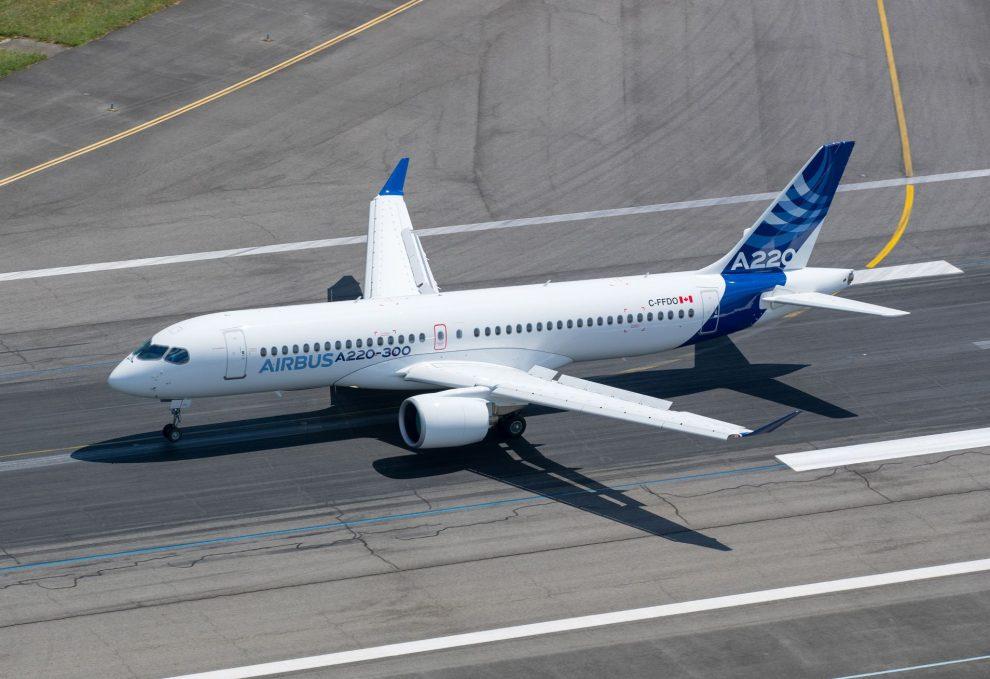 Novos aviões da Airbus têm sensores de alta tecnologia que acompanham a sua ida ao banheiro