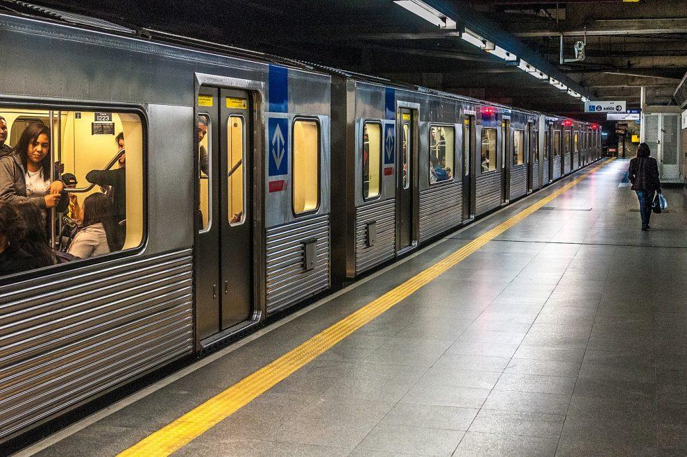 Mesmo com greve cancelada, estações do Metrô de SP ficam fechadas nesta  terça-feira (28) - Via Trolebus