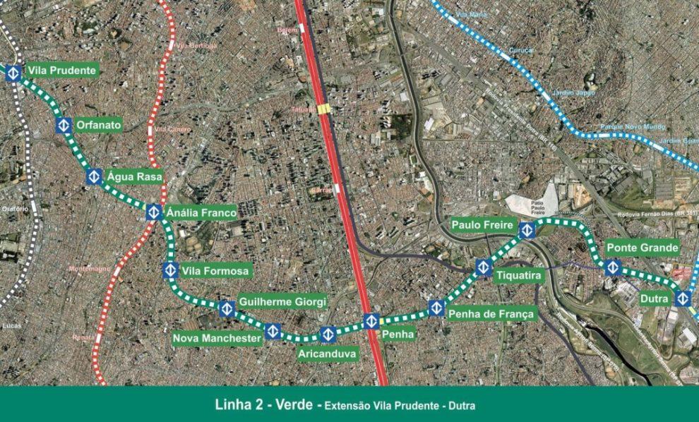 Extensão-da-Linha-2-Verde-do-Metrô-Dutra-990×598