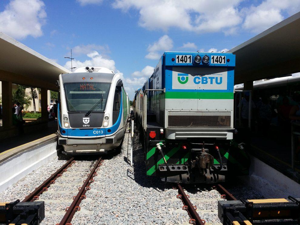 VLTs de Natal da Linha Norte voltam a operar parcialmente a partir ...