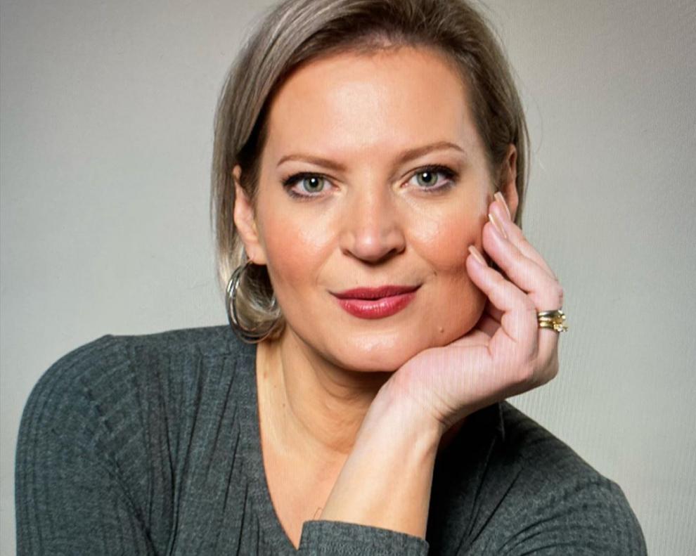 Pre Candidata A Prefeitura De Sp Joice Hasselmann Promete Acabar Com A Sptrans Via Trolebus